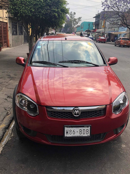 Ram 700 1.6 Slt Club Cab Mt 2018