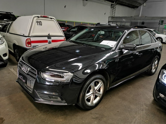 Audi A4 2.0 Ambition Con Mmi Tfsi 225cv Multitronic 2013