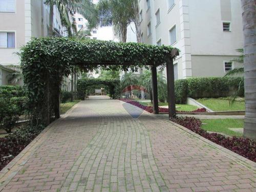Imagem 1 de 28 de Lindo Apartamento Para Vender  De 60m2 Com 3 Dormitório E 1 Vaga Coberta -butantã - Ap0835