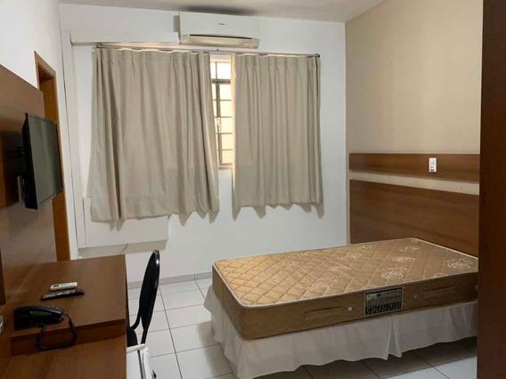 Kitnet/suíte/apartamento Mobiliado, Àgua, Luz E Internet Inc