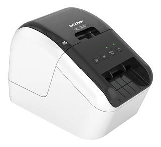 Impresora De Etiquetas Termica Brother Ql-800 Usb