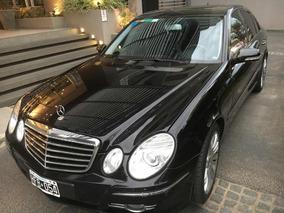 Mercedes Benz Clase E 3.5 E350 Avantgarde At 2008