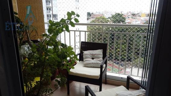 Apartamento - Vila Prudente - Ref: 1292 - V-ap615