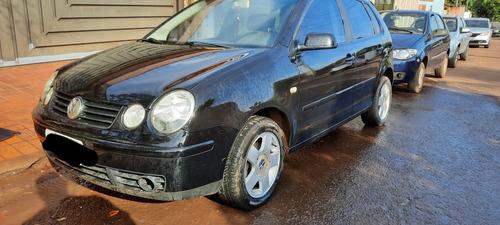 Imagem 1 de 4 de Volkswagen Polo 2006 1.6 Total Flex 5p