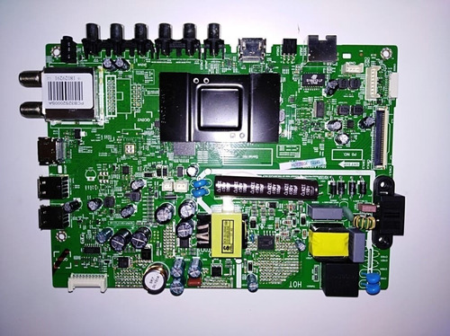 Reparacion Main Ken Bronw Kb32s2000 - Kb32s2000sa(consultar)
