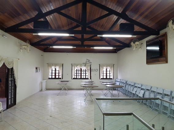 Salao / Galpao Comercial - Centro - Ref: 6544 - L-6544