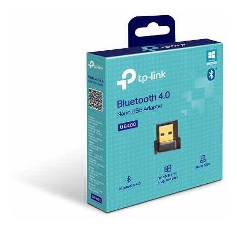Adaptador Tp-link Bluetooth Usb Ub400