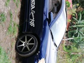 Honda Ex V-tec 2001