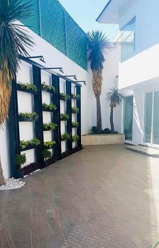 Casa Nueva En Renta Colonia Bellavista Metepec