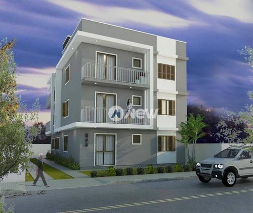 Imagem 1 de 6 de Apartamento Com 2 Dormitórios À Venda, 59 M² Por R$ 240.000,00 - 25 De Julho - Campo Bom/rs - Ap2561