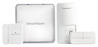 Ismartalarm Apartment Security Package   Wireless Diy No Fee