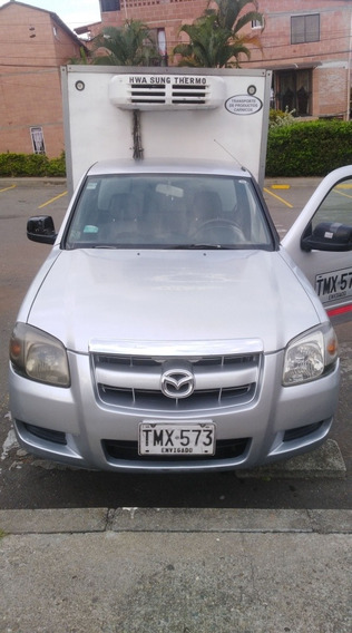 Mazda Bt-50 Bt-50