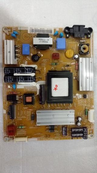 Placa Fonte Samsung Un32d5000pg Un32d4000 03241a Testada
