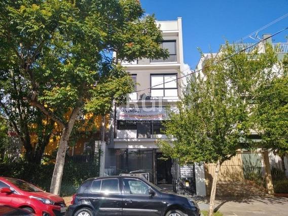 Apartamento Em Menino Deus - Ca3965