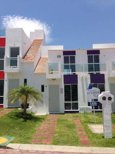 Casa En Renta Condominio J, Buenos Aires