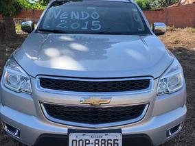 Chevrolet S10 2.8 Ltz Cab. Dupla 4x4 Aut. 4p 2015