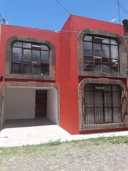Cuauhtemoc 87 Casa 1