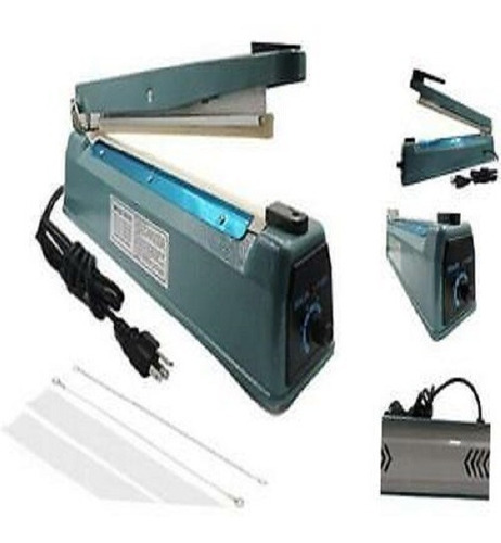 Sale Price Jorestech 1016 Mm 40  Impulse Sealer Bag Closer