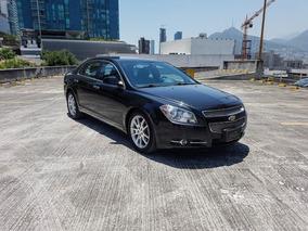 Chevrolet Malibu Ltz At