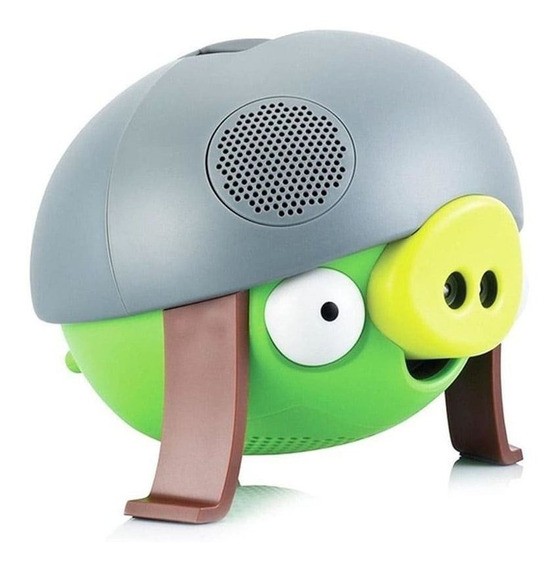 Docking Station Angry Birds 30w Rms Pg543g Helmet