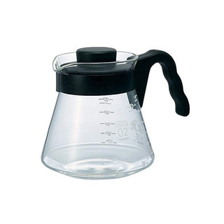 Jarra Server V60 Hario Vidrio 700 Ml