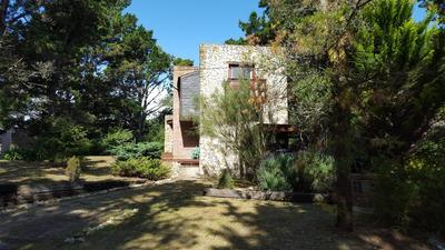 Alquiler Casa Mar De Las Pampas