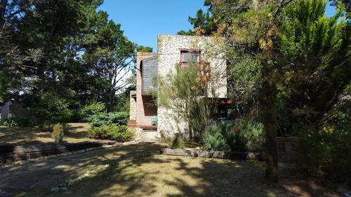 Imagen 1 de 14 de Alquiler Casa Mar De Las Pampas