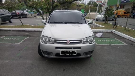 Fiat Siena Fire Flex - 2011 Câmbio E Motor 100%