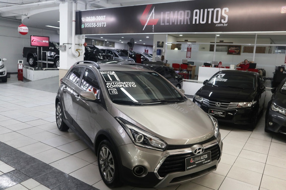 Hyundai Hb20x Premium 1.6 Flex Automático