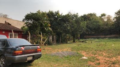 Vendo Terreno En Luque Barrio Morascue Cod 2513