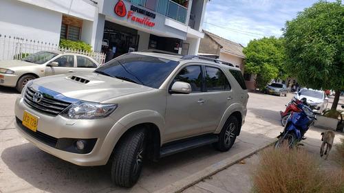 Toyota Fortuner 2015 3000 Plus