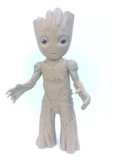 Groot, Baby Groot Con Sonido. 30 Cm. Avengers, Guardianes
