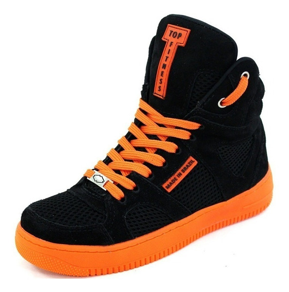 Bota Sneakers Super Confortável Especial Cross Fit Academia