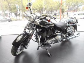 Harley Flstsi 2003