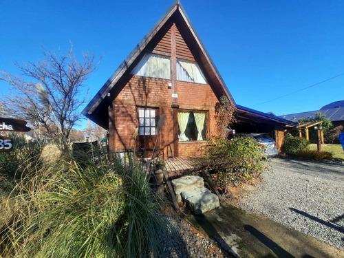 Casa A La Venta En Bariloche, Permuta