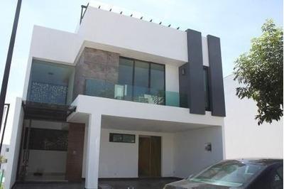 Casa En Venta Lomas De Angelopolis Puebla Parque Cuernavaca
