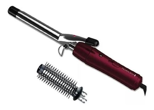 Remington Ci11a19 Rizador De Cabello 19 Mm Cepillo Modelador