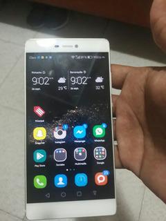 Celular Huawei P8 Premium