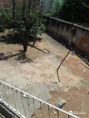 Casa Com 2 Dormitórios À Venda, 250 M² Por R$ 370.000,00 - Jardim Cascatinha - Poços De Caldas/mg - Ca0463