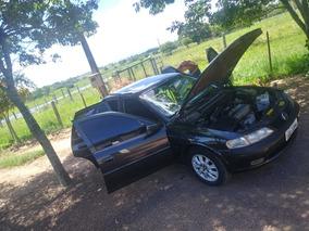 Chevrolet Vectra Cd