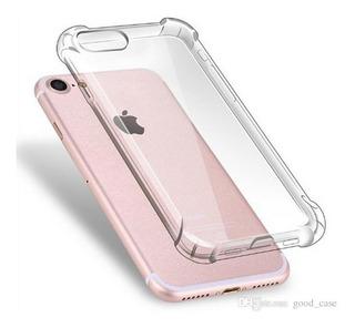 Funda Spigen Air Cushion iPhone 7 / 8 Rose Clear