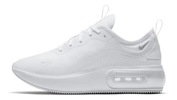 Zapatillas Nuevas Nike Air Dia Originales