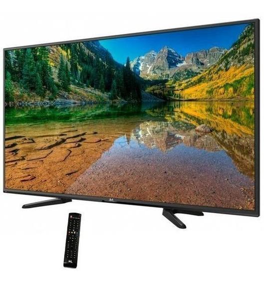 Tv 24 Led Digital Marca Mteck - Frete Pelo Comprador Promoc