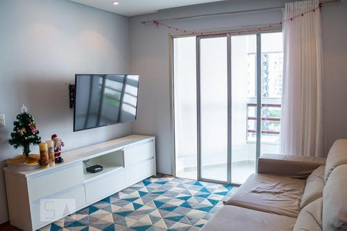 Apartamento À Venda - Vila Mascote, 1 Quarto,  50 - S892866941
