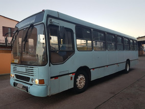 Ônibus Mpolo Torino Doc. Comércio / Mb1721 / 2000 / 9 Lug.