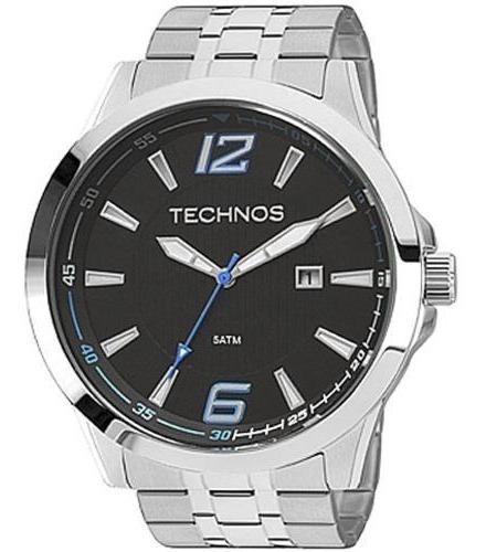 Relógio Masculino Technos Analógico Performance 2115kqc/1a