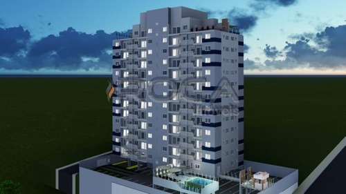 Venda De Apartamentos / Padrão  Na Cidade De São Carlos 24085