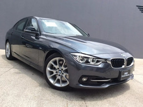 Bmw Serie 3 2.0 330ia Sport Line At