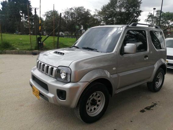 Suzuki Jimny 1.3 Jlx - Dru639