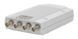 Decodificador Codificador De Video Axis M7014 Video Encoder